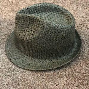 NWOT Fedora Hat